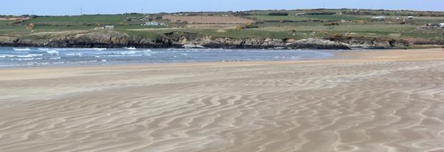 18 Aberffraw beach, Ruth's coastal walk, Anglesey