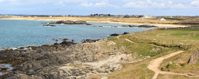 18 Porth Nobla, Ruth's coastal walk, Anglesey, Near Rhosneigr