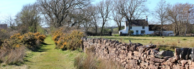 28 Isle of Anglesey Coastal Path, Dyffyn, Ruth Livingstone