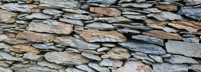 a23 dry-stone wall, Ruth Livingstone