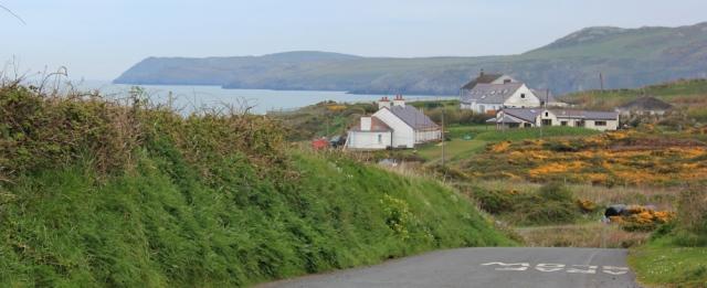 01 Porth Trwyn, Ruth's coastal walk, Anglesey