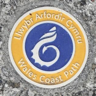 02c Wales Coast Path logo, Ruth Livingstone