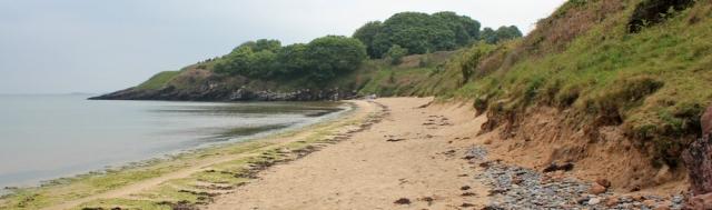 07 Traeth Yr Ora, Ruth's coastal walk, Anglesey