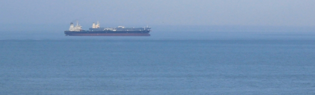 11 large ships, off Anglesey, Ruth Livingstone