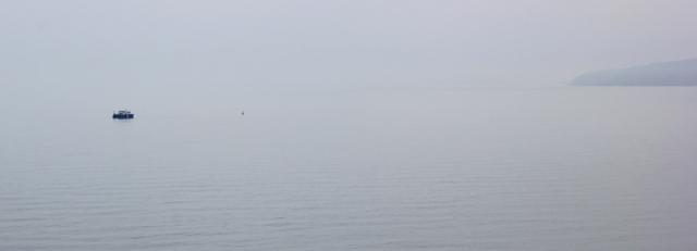 13 murky haze, Ruth Livingstone