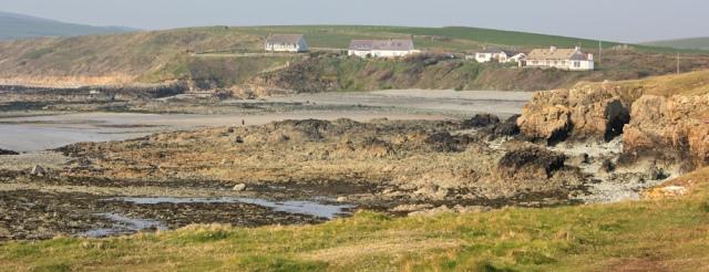 18 Porth Trwyn, Ruth's coastal walk, Anglesey