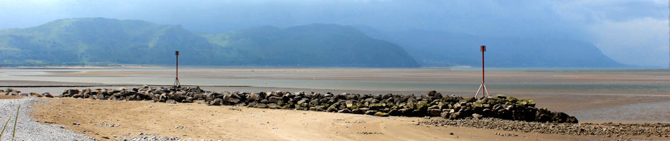 header, Conwy Sands, Ruth Livingstone