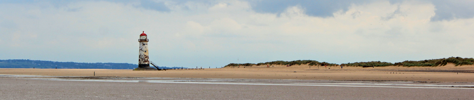 header, Point of Ayr, Ruth Livingstone
