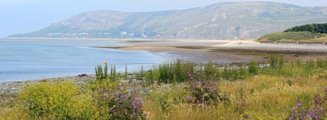 05 Great Orme, from Deganwy, Ruth's coastal walk, Llandudno