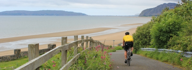 12 cycle route, North Wales Coast, Ruth Livingstone, Great Orme