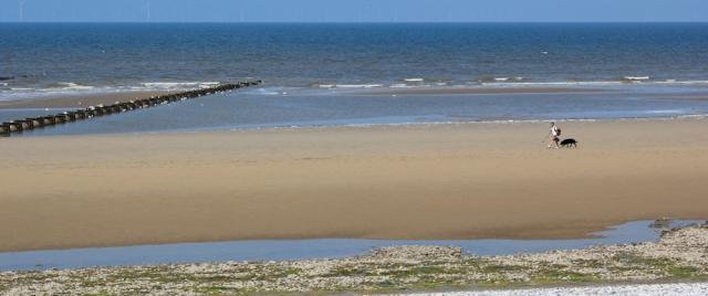 14 beach, Abergele, Ruth's coastal walk