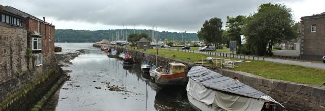 17 Porth Penrhyn, Ruth's coastal walk, Bangor