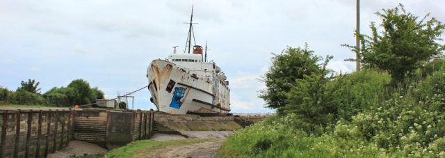 29 past the Duke of Lancaster, Ruth Livingstone