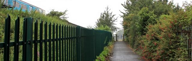 02 Ruth's coastal walk, Shotton