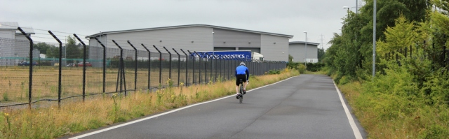07 Deeside industrial park, Ruth's coastal walk