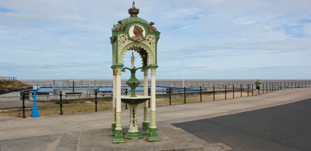 07 victorian thing, Ruth Livingstone, Hoylake