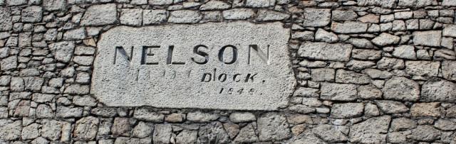 16 Nelson Dock, Ruth's coastal walk, Liverpool, Bootle