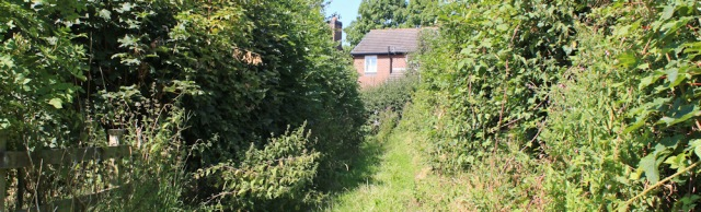 17 unadopted road, Freckleton, Ruth's coastal walk