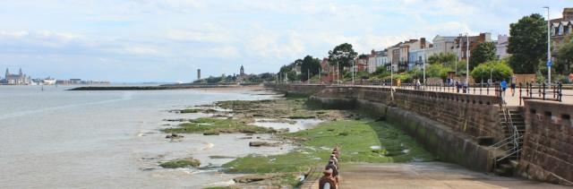 25 Wallasey merseyside walk, Ruth Livingstone