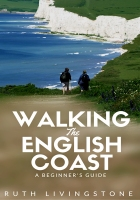 Walking the English Coast, Book