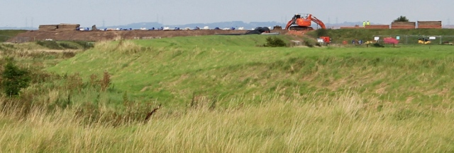 11-construction-site-ruth-on-the-lancashire-coastal-way
