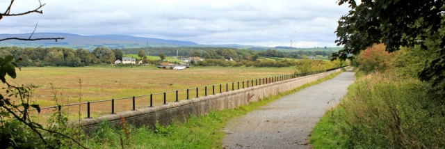 21-ruth-on-the-cycle-way-glasson-to-conder-green