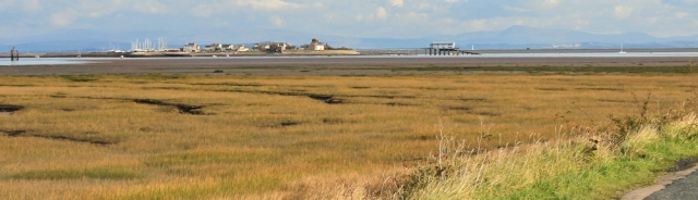 12-roa-island-ruth-walking-walney-island-barrow