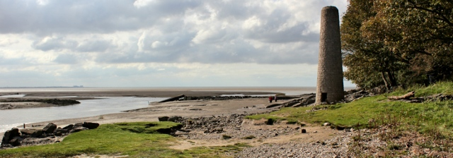 12-tower-jeeny-browns-point-ruth-walking-the-english-coast