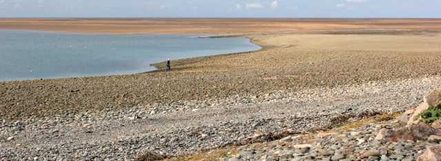 19-duddon-sands-ruth-walking-the-english-coast