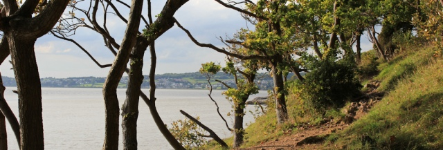 27-footpath-to-arnside-ruth-walking-the-coast-of-england-cumbria