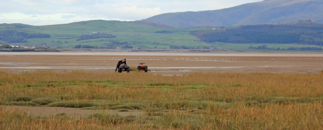 28-broken-down-quad-bike-duddon-sands-ruth-livingstone-walking-the-english-coast