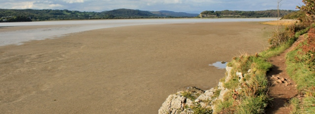 29-arnside-point-ruth-walking-the-english-coast-cumbria