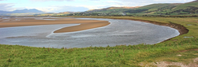 30-looking-towards-sand-side-ruth-livingstone-walking-the-english-coast-duddon-sands-cumbria