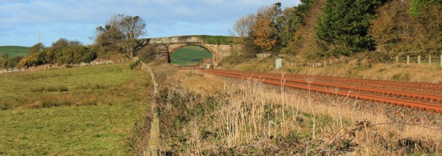 11-footpath-over-railway-line-ruth-walking-the-english-coast-cumbria