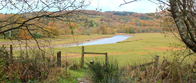 15-footpath-to-muncaster-bridge-ruth-walking-the-english-coast-cumbria