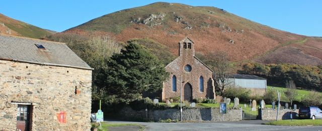 16-church-and-black-combe-ruth-walking-the-english-coast-cumbria