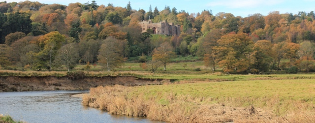19-muncaster-castle-ruth-walking-the-english-coast-cumbria