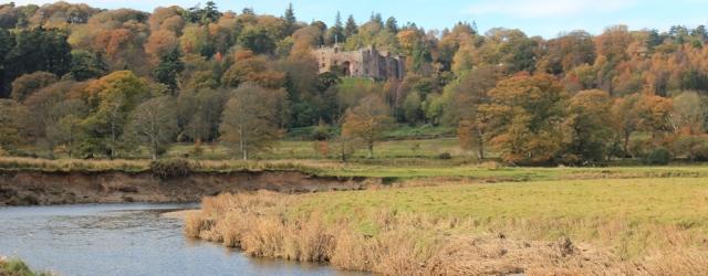 19-muncaster-castle-ruth-walking-the-english-coast-cumbria