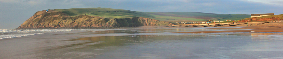 St Bees Head, Ruth Livingstone