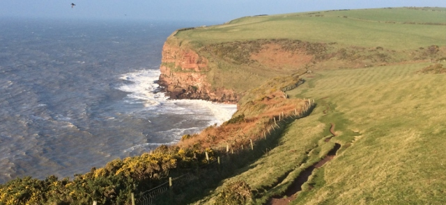 08-st-bees-cliffs-ruth-walking-the-english-coast-cumbria