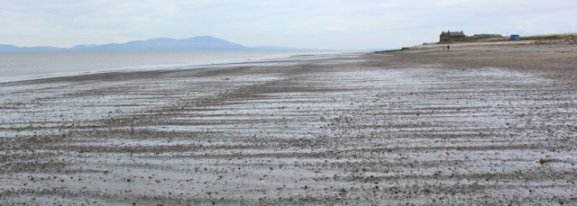 19-ruth-walking-the-beach-to-dubmill-point-cumbria