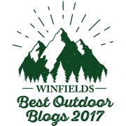 Chosen to be one of Winfields Best Blogs