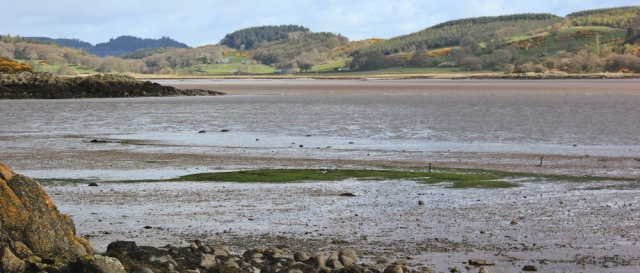 05 across Orchardton Bay, Ruth coastal walk, Dumfries and Galloway