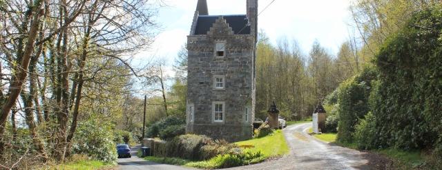 23 Auchencairn House, Ruth's coast walk, Dumfries and Galloway