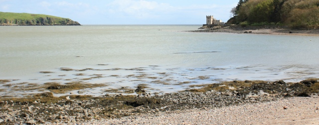 25 Balcary Bay, Ruth's coast walk, Dumfries and Galloway