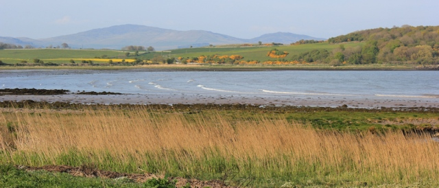41 Garlieston Bay, Ruth's coastal walk, Galloway, Scotland