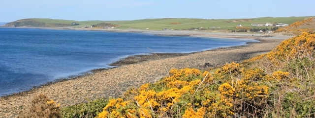 11 Auchenmalg Bay, Ruth's coastal walk, Galloway, Scotland