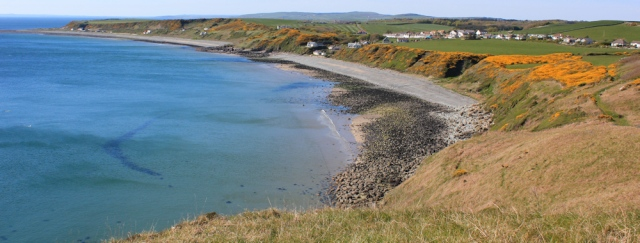 29 Monreith Bay, Ruth's coastal walk, Galloway, Scotland