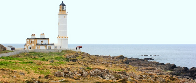 38 Corsewall Lighthouse, Ruth's coastal walk, Dumfries and Galloway