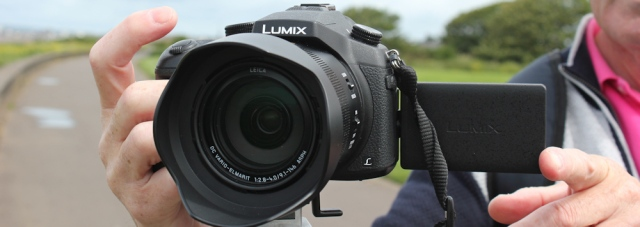 17 Lumix camera enthusiast, Ruth Livingstone